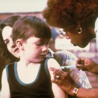 Vaccination Arm