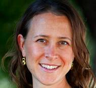 Anne Wojcicki—founder of 23andMe