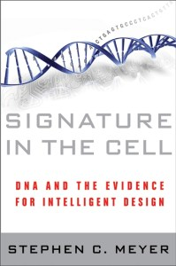 Cover SIgnature in a Cell