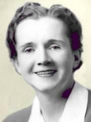 Great Women in Medicine Rachel Carson