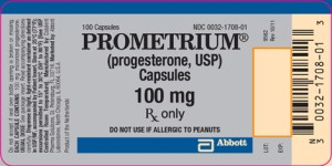Safety and Adverse effects of Natural Progesterone