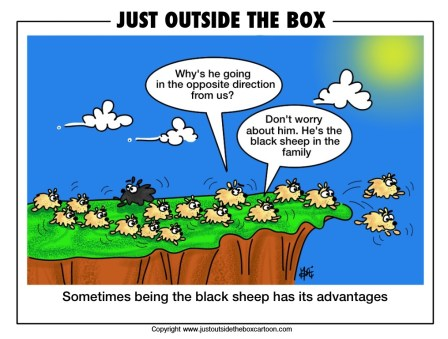 black-sheep-lemming-outside-the-box