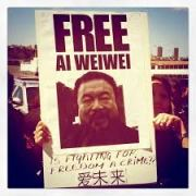 Ai Wei Wei Chinese Artist Defiance of Authority