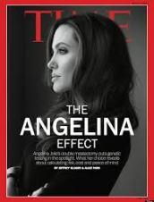Angelina Jolie BRCA Time Magazine