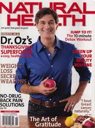 Dr Mehmet Oz 3