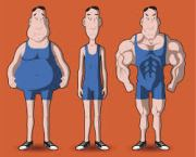 HGH Human Growth Hormone Medical Research Studies