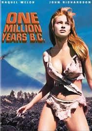 Raquel Welch One Million Years BC2