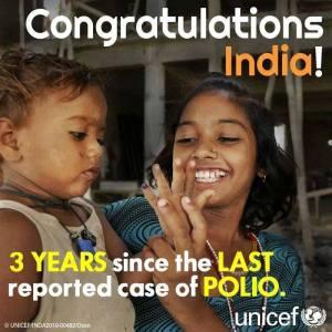 The Failure of Global Polio Eradication