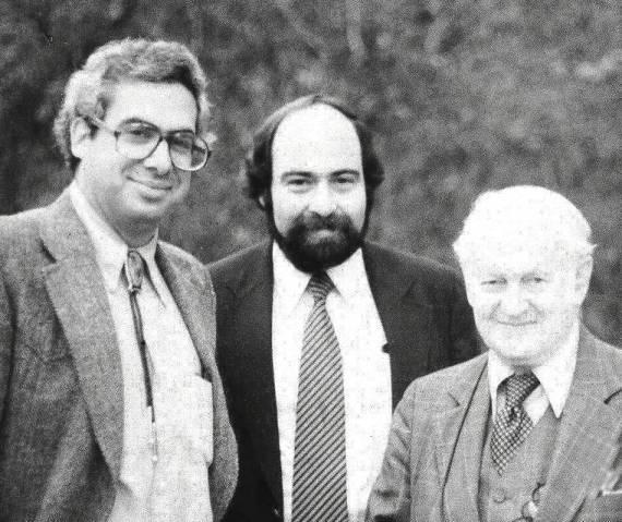Fred Bartter NIH Burton Berkson Alpha Lipoic Acid Max Planck 1978