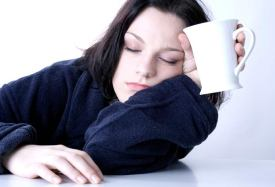 Chronic FAtigue Low thyroid Condition