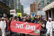 GMO Food Fight on Senate Floor