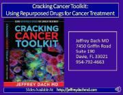 Cracking Cancer Toolkit Slide Presentation