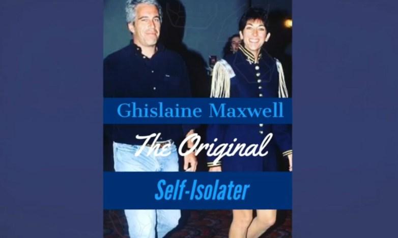 Ghislaine Maxwell news