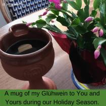 Glühwein Greetings
