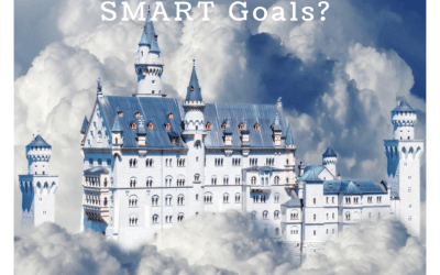 Challenges to SMART Goals