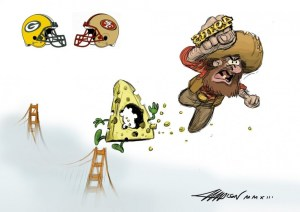 Credit: http://madenext.com/comic-book-nfl-matchups/49ers-vs-packers/