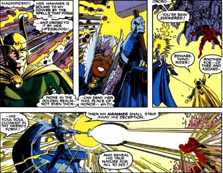 Asgardian Wars