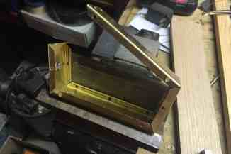 Orrery Electrical Box 6