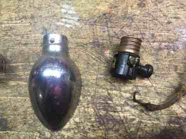 11 Vintage socket 2