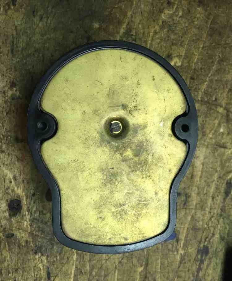 2-ammeter back