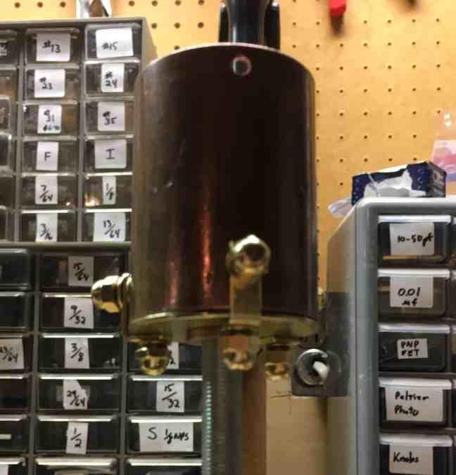 35 lamp housing mounted 2