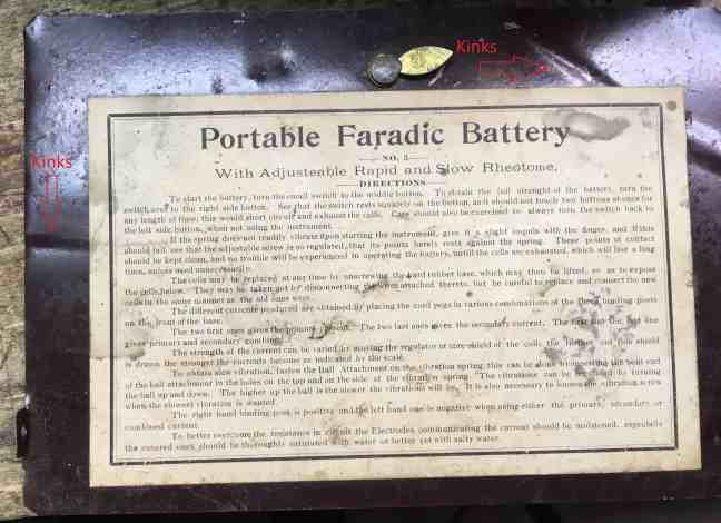 4 Fardic description