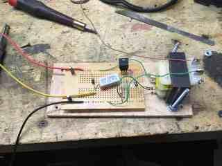 74 PCB mount 3