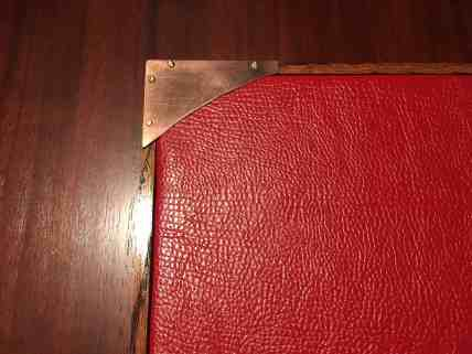 mouse pad corner 4