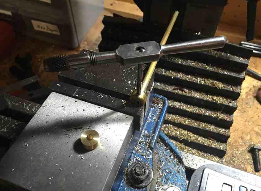 46o set screws