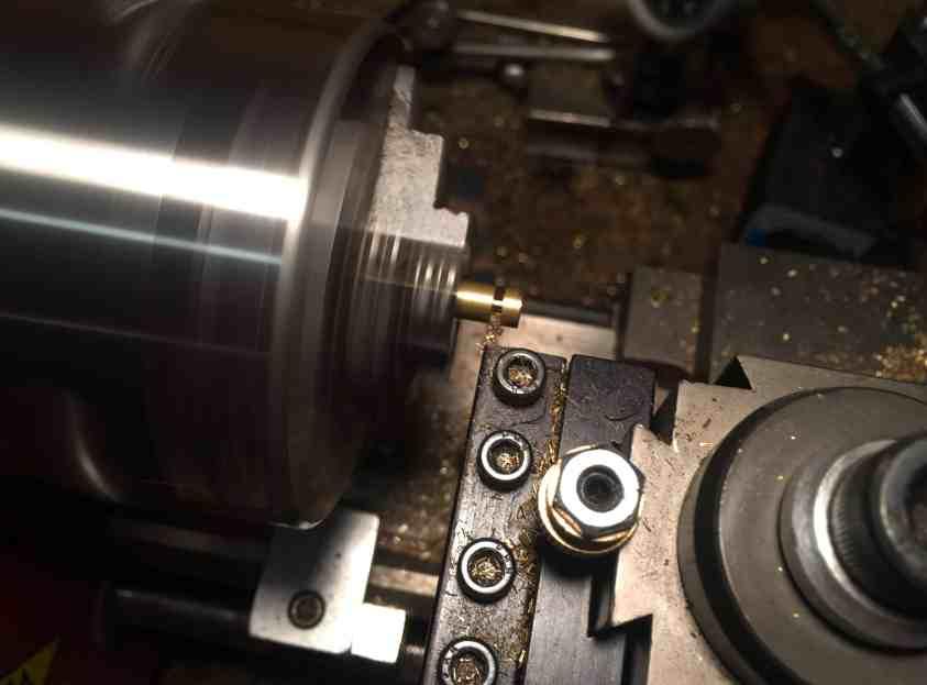 49n cutting small wt