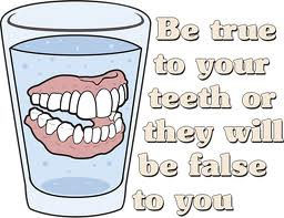 teethfalse