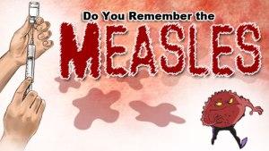 Measles-immunization