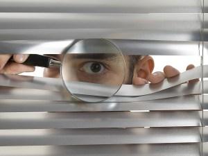 paraphilia voyeurism