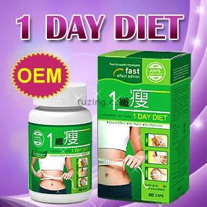 weight loss 1 day diet