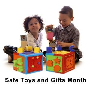 safe toys kids