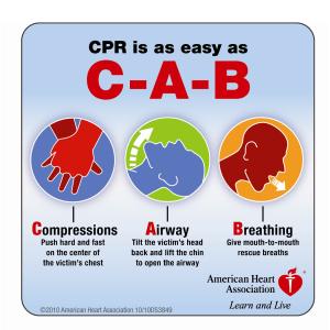 CPR cab