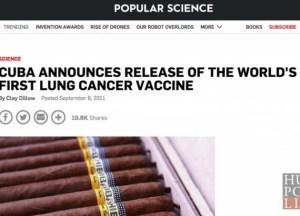 cuba vax