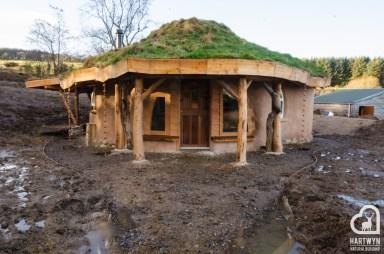 Hartwyn - Eco Roundhouse -48