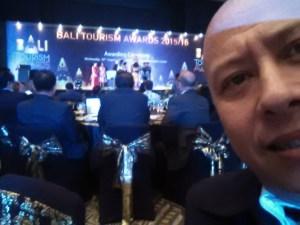Bali Tourism Awards 2015/2016