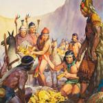 Hidden Gold of the Incas