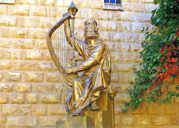 david harp