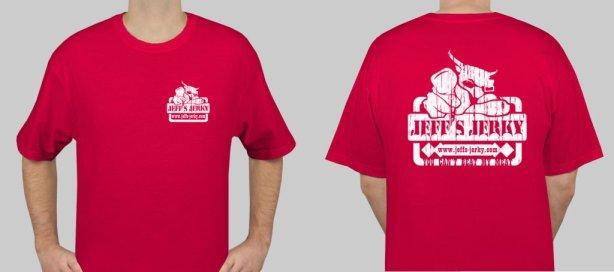 Red-Shirt