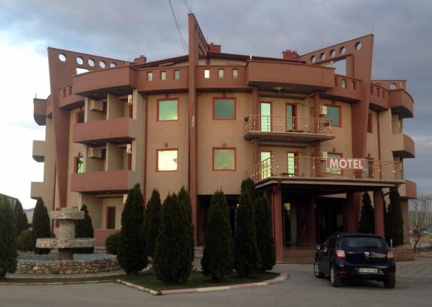 MY 20 EURO HOTEL