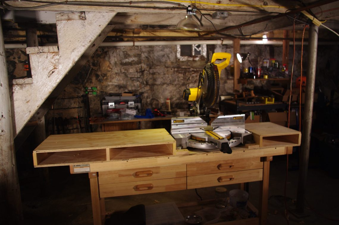 Miter Table