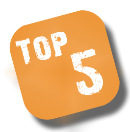 Tuesday's Top 5: Internet Accountability Software