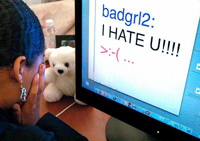 CyberBullying a Crime?