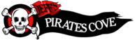Jeffs Pirates Cove Chest Logo