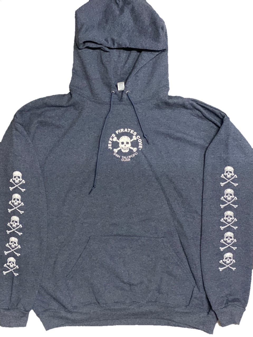 Sweater | Jeffs Pirates Cove Chest