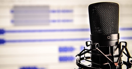 """I Am Interviewed on the """"Live Mic with Mark McNease"""" Podcast!"""