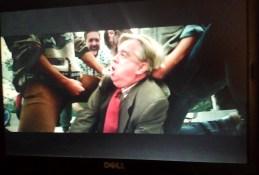Funny Man onscreen